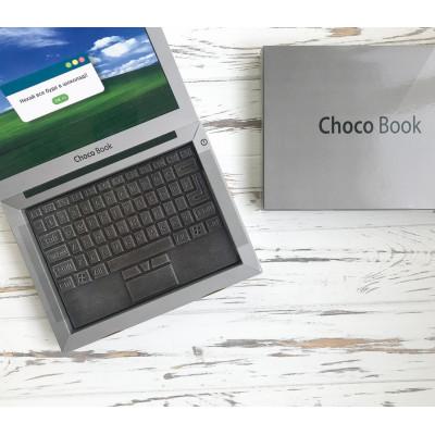 Ноутбук ChocoBOOK. 2 года гарантия ;)