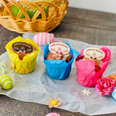 Шоколадные украшение на Паски. Шоколадный пасхальный декор