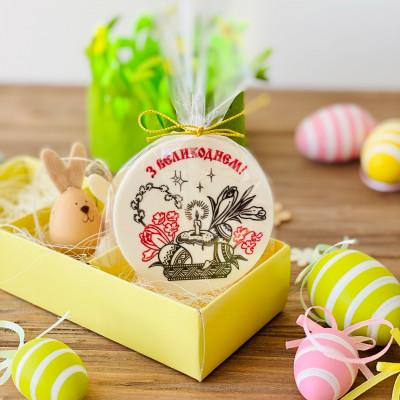 Подарки из шоколада любимым на Пасху. Купить недорогие подарки